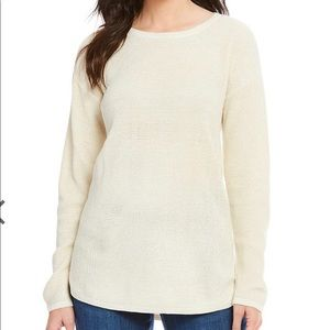 Westbound petites sweater